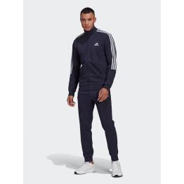 Adidas M 3s Ft Tt Ts férfi melegítő szett