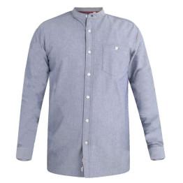 D555 Cameron férfi hosszú ujjú ing