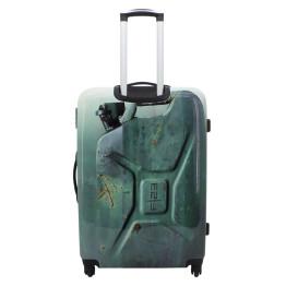F I 23 Voyage bőrönd 70 cm