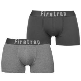 Firetrap  2 darabos férfi boxeralsó