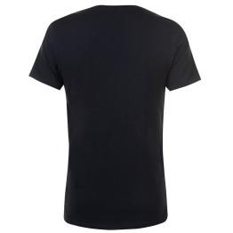 Firetrap Trek férfi pamut póló