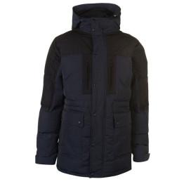 Firetrap  férfi parka kabát
