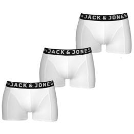Jack and Jones Sense 3 darabos férfi alsónadrág