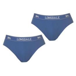 Lonsdale 2 darabos férfi alsónadrág
