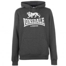 Lonsdale 2S férfi kapucnis pulóver