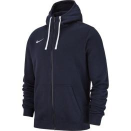 Nike Club 19 férfi kapucnis cipzáras pulóver