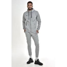 Nike Hoodie férfi kapucnis cipzáras pulóver