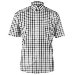 Pierre Cardin rövid ujjú férfi ing