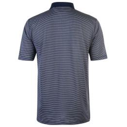 Slazenger Micro Stripe férfi galléros póló