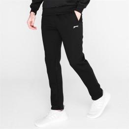 Slazenger Open Hem férfi egyenes szárú melegítő nadrág