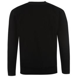 Slazenger férfi kerek nyakú pulóver