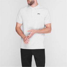 Slazenger férfi galléros póló