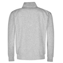 Slazenger férfi cipzáras pulóver