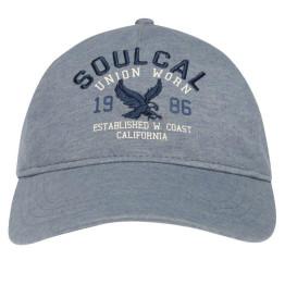 SoulCal Eagle férfi baseball sapka