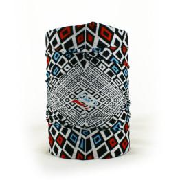 Wilky Mosaic Illusion csősál arckendő arcmaszk